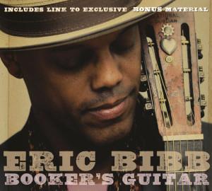 Eric Bibb - Booker's Guitar