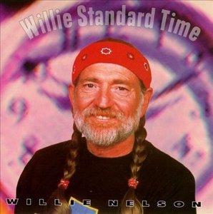 Willie Nelson - Willie Standard Time
