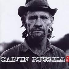 Calvin Russell - Sam