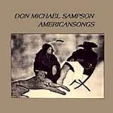 Don Michael Sampson - Americansongs
