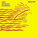 Don Michael Sampson - Crimson Winds