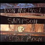 Don Michael Sampson - Copper Moon