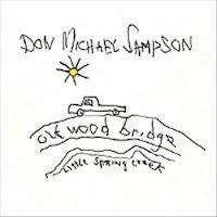 Don Michael Sampson - Old Wood Bridge (2-cd)
