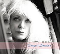 Kimmie Rhodes - Cowgirls Boudoir