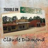 Claude Diamond - Trouble On Memory LN