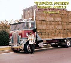 Various - Truckers Kickers Cowboy Angels Vol.4