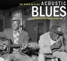 Various - Acoustic Blues Vol.1 (2-cd)
