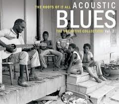 Various - Acoustic Blues Vol.2 (2-cd)