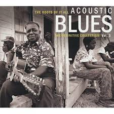 Various - Acoustic Blues Vol.3 (2-cd)