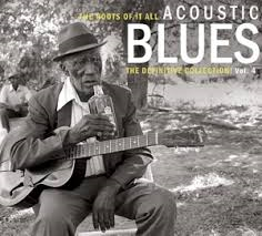 Various - Acoustic Blues Vol.4 (2-cd)