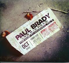 Paul Brady - The Vicar St. Sessions Vol.1
