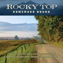 Jim Hendricks - Rocky Top Homeward Bound