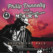 Philip Donnelly and MARS (Mid Atlantic Rhythm Section)