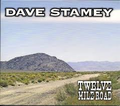 Dave Stamey - Twelve Mile Road