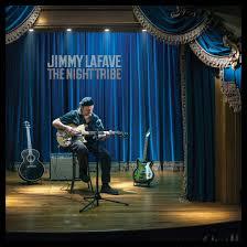 Jimmy Lafave - Night Tribe