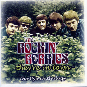 Rockin' Berries - They're In Town