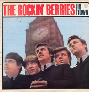 Rockin' Berries - In Town