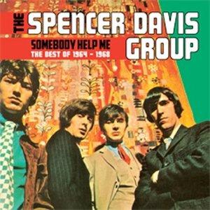 Spencer Davis Group - Somebody Help Me