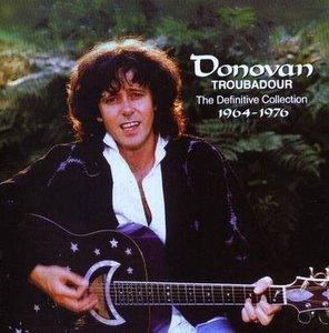Donovan - Troubadour: The Definitive Collection (2-cd)