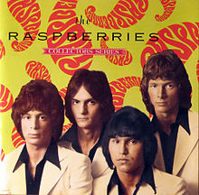 Raspberries - Collectors Series