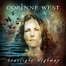 Corinne West - Starlight Highway