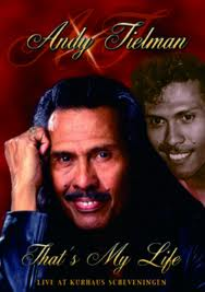 Andy-Tielman- DVD Thats My Life
