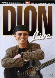 Dion - DVD Live At Atlantic City