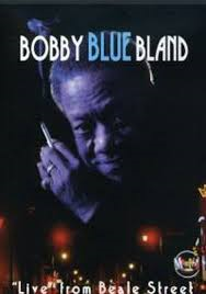 Bobby Bland - DVD Live In Memphis Home Of the Blues