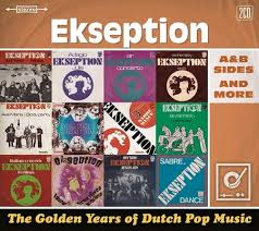 Ekseption - The Golden Years Of Dutch Pop Music 2-cd