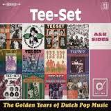 Tee Set - The Golden Years Of Dutch Pop Music  2-cd