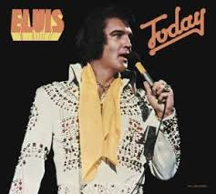 Elvis Presley - Today (Legacy Edition 2-cd)