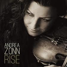 Andrea Zonn - Rise