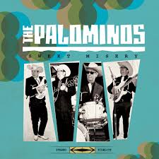 The Palominos - Sweet Misery