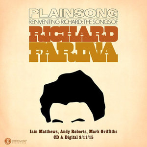 Various - Plainsong Reinventing Richard: The Songs Of Richard Farina