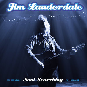 Jim Lauderdale- Soul Searching