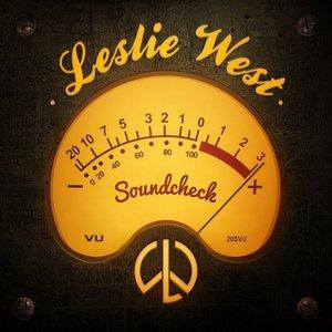 Leslie West - Soundcheck