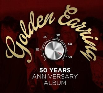 Golden Earring - 50 Years Anniversary Album