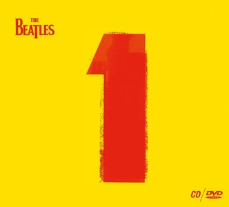 Beatles, The - 1 (2015 Remasters; CD + DVD)