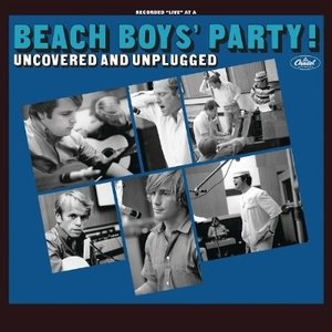Beach Boys - Beach Boys' Party! Uncovered And Unplugged (2 CD)