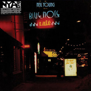 Neil Young - Bluenote Café (2 CD)