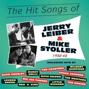 Various - The Hit Songs Of Jerry Leiber & Mike Stoller