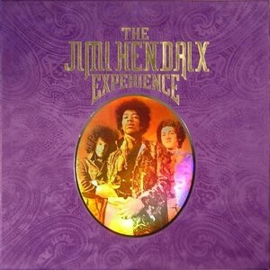Jimi Hendrix - The Jimi Hendrix Experience (4 CDs)