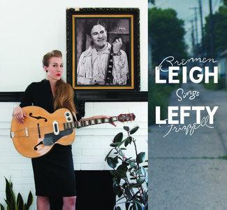 Brennan Leigh - Brennan Leigh Sings Lefty Frizzell