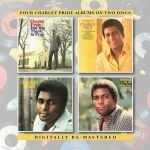 Charley Pride - Did You Think To Pray / A Sunshiny Day / Sweet Country / Songs Of Love