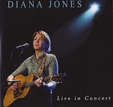 Diana Jones - Live In Concert