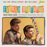 Everly Brothers - Walk right Back Singles Collection 1956-1962