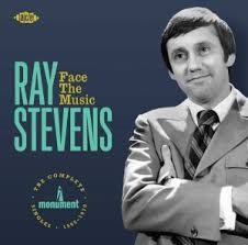 Ray Stevens - Face The Music (complete Monument singles 1965-1970)