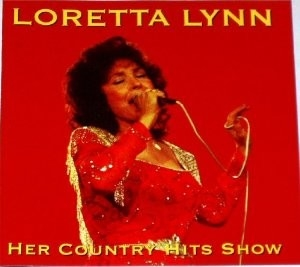 Loretta Lynn - Her Country Hits Show
