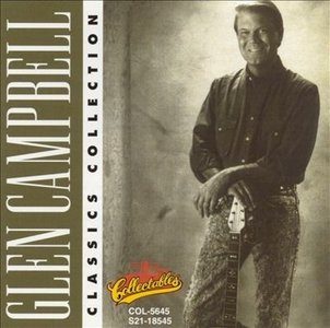 Glen Campbell - Classics Collection
