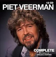 Piet Veerman - Complete (12-cd Box Set - gelimiteerd genummerde oplage van 1000 sets)